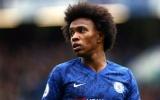 Willian ra quyết định, tương lai tại Chelsea đi đến hồi kết