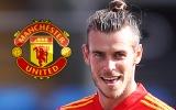 Gareth Bale nhanh chóng đồng ý gia nhập Man Utd