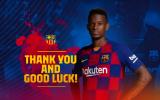 CHÍNH THỨC! CLB Premier League chơi lớn, chiêu mộ thành công sao Barcelona