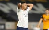 Sau Aguero, Man City lại méo mặt khi mất thêm chân sút chủ lực