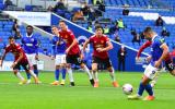 Đá panenka hạ gục De Gea, cầu thủ Brighton còn ăn mừng trêu tức Man Utd