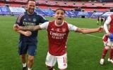 Đối tác gật đầu, thỏa thuận HĐ coi như hoàn tất ở Arsenal