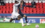 CHÍNH THỨC! Đấu PSG, Man Utd mất đi cái tên khắc chế Mbappe
