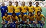 Những đội bóng mạnh nhất mà lỗi hẹn với chức vô địch World Cup
