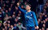 Khởi đầu chậm nhưng Ronaldo đã bắt kịp Messi