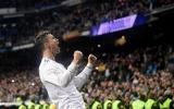 Tháng năm rực rỡ của Cristiano Ronaldo
