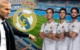 Tương lai của ĐT Tây Ban Nha nằm trong tay Real Madrid
