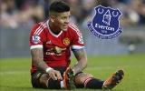 Everton hưởng lợi sau thương vụ 75 triệu bảng của Man Utd?