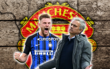 Hết kiên nhẫn, Mourinho giục M.U chi 60 triệu bảng mua sao 23 tuổi