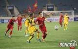 """3 điều rút ra sau trận U23 Việt Nam 6-0 U23 Brunei: Chìa khoá Việt Hưng, Đức Chinh """"giải đen'"""