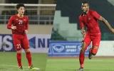 5 điểm nóng U23 Việt Nam vs U23 Indonesia: Đình Trọng kèm 'quái thú', Văn Hậu đấu 'thần đồng'
