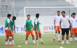 TRỰC TIẾP SHB Đà Nẵng vs HAGL: Đội hình dự kiến