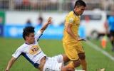TRỰC TIẾP SLNA 0-0 HAGL (Hiệp 1): Hai đội thi đấu thăm dò