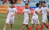 TRỰC TIẾP CLB Hà Nội vs HAGL: Xuân Trường, Tuấn Anh đá chính