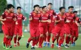 CHÍNH THỨC: Việt Nam rơi vào bảng tử thần, đụng độ Thái Lan ở SEA Games 30