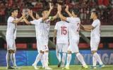 ĐT Việt Nam và giấc mơ World Cup: Thành bại tại ... tháng 11