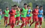 2 cái tên nào sẽ bị gạch tên khỏi ĐT Việt Nam trận gặp UAE?