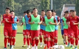 CHÍNH THỨC: Loại bộ đôi Thanh Hoá, thầy Park chốt 23 cầu thủ ĐT Việt Nam dự trận UAE