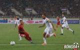 TRỰC TIẾP Việt Nam 0-0 UAE (Hiệp 1): Tiến Linh uy hiếp khung thành UAE