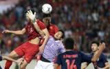 'Trọng tài Al Kaf đã khước từ bàn thắng hợp lệ của ĐT Việt Nam'