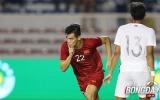 XONG! Tiến Linh lên tiếng về chấn thương trong trận thắng Campuchia