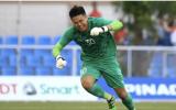 Nguyễn Văn Toản cản phá quả penalty: Không chỉ là 1 pha cứu thua thiên tài