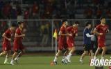 TRỰC TIẾP U22 Việt Nam vs U22 Indonesia: Song sát Đức Chinh, Tiến Linh đá chính