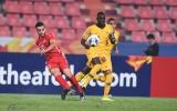Quật ngã Syria, U23 Australia đoạt vé dự vòng Bán kết