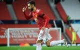 3 điều rút ra sau trận MU vs Istanbul: Thủ lĩnh đích thực; Giấc mơ C1