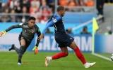 TRỰC TIẾP Pháp vs Peru: Mbappe mở điểm (H1)