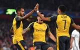 5 điểm nhấn sau trận Arsenal - FC Basel