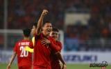 Thua trận, báo Malaysia ví ĐTVN 'như rồng', không buồn nhắc đến đội nhà