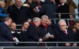Sir Alex phản ứng ra sao khi Man Utd thắng trận thứ 6 liên tiếp?