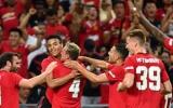 Man Utd thắng lớn trận đấu bí mật: Sanchez ra sân, Greenwood khai hoả