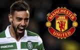 Lộ điều khoản bí mật trong HĐ Bruno Fernandes, 'quá ngon' cho Man Utd
