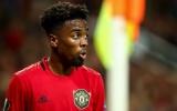 Thần đồng Man Utd: 'Tôi luôn học theo Iniesta để xây dựng lối chơi của mình'