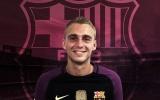 Jasper Cillessen là người Hà Lan thứ mấy ở Barca? (Phần 2)