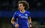 Chelsea thảm bại: David Luiz là nguồn cơn