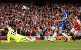 Góc Chelsea: Khi đôi chân đã mỏi