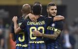 Bị cầm hòa thất vọng, Inter bỏ lỡ cơ hội bám đuổi Juventus