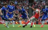 Quan điểm chuyên gia: Chelsea phòng thủ một cách tệ hại