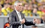 Atletico-Bayern: Carlo Ancelotti sẽ làm tốt hơn Pep Guardiola?