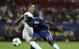 Bỏ lỡ penalty, Sevilla vẫn đánh bại Lyon trên sân nhà