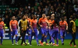 5 điểm nhấn sau trận Celtic - Man City: Không De Bruyne, Không Party!