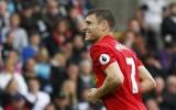 Chấm điểm Swansea - Liverpool: Tinh thần thép của Milner