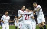 Bảng H Champions League: Sevilla vượt qua vòng bảng, Juve 'bất lợi' khi có được ngôi đầu