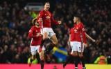 Ibrahimovic: 'Man Utd phạm phải sai lầm sơ đẳng'