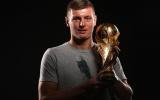 8 sự thật thú vị về Toni Kroos: Người được chọn của vùng Đông Đức