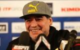 Maradona 'rủa' Real Madrid trước thềm đối đầu Napoli