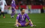 Những con số không nói dối: Cristiano Ronaldo đang thực sự sa sút